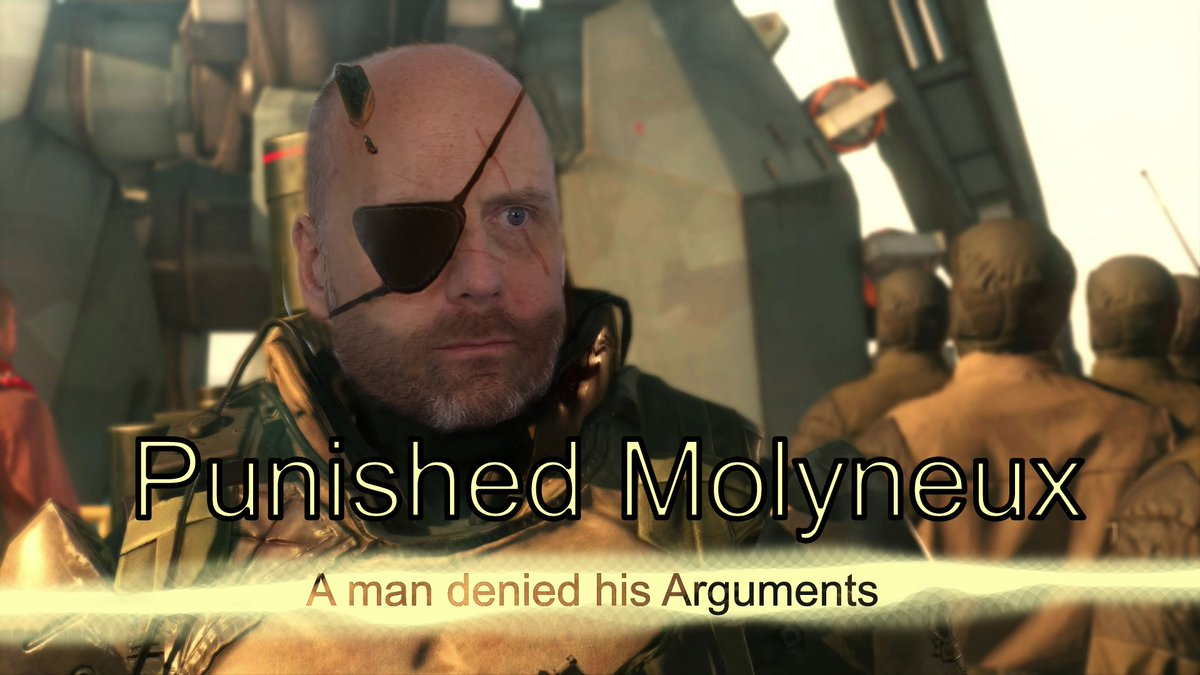 punished molly