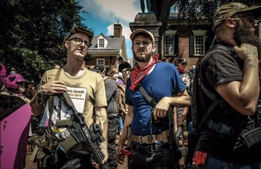 revolt redneck