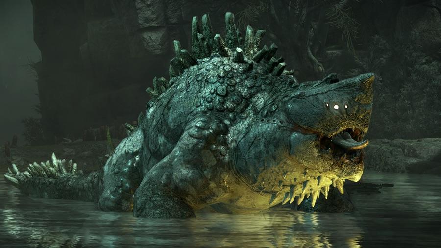 nuke croc